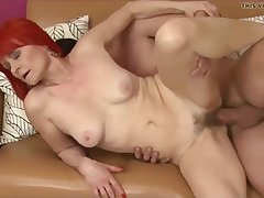 Experienced Sprog Coupled with Their way New Boytoy Hq - handjob