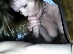 Fuck Russian adult mom at one's disposal home
