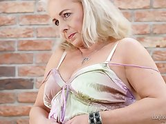 Hot compilation scene starring Victoria Hope and other cougars and grannies